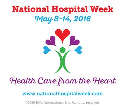 National Healthcare Food Service Workers Week